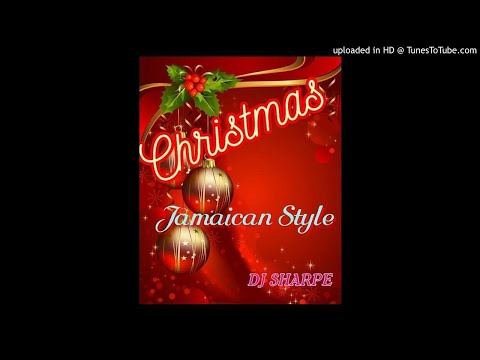CHRISTMAS JAMAICAN STYLE Ft. Favorites From Jamaican Reggae Artistes