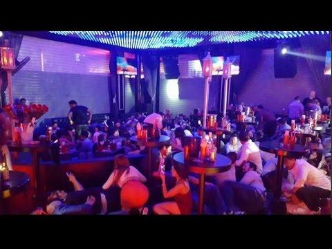 Playa Del Carmen MX – Blue Parrot Club – Shots fired