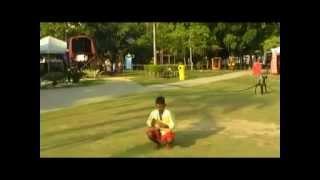 Silambam & Sando Video - kuantan (M.I.G/ Malaysia Indian Guntha)