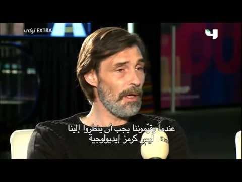 Behzat Ç. Erdal Beşikçioğlu ve Sezin Akbaşoğulları MBC4'te