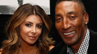 The Real Reason Larsa And Scottie Pippen Split