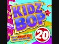 Kidz Bop Kids-Perfect