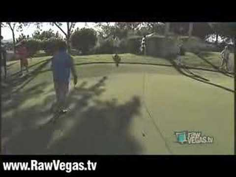 High Stakes Golf - Hole 15