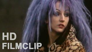 Kreuzberg Stadtrundfahrt | B-Movie: Lust and Sound in West Berlin 1979-1989  | Filmclip Szene HD