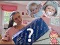Распаковка реборна/reborn baby box opening /новая кукла реборн/reborn Dolls