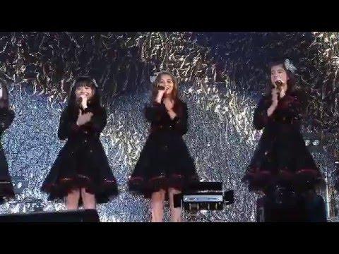 JKT48 at JAM EXPO 2014, Yokohama Arena, Japan 31-08-2014 [Full]