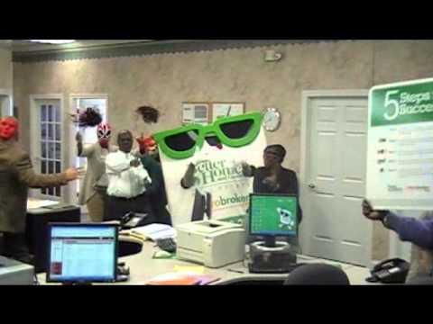 Metro Brokers Harlem Shake