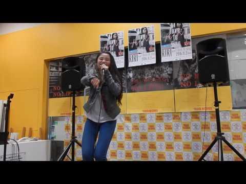 RIRI - Next to You (LIVE)