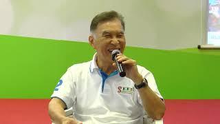 SEED 4  EP2 ทำไม YEC จึงเป็นความหวังของประเทศไทย