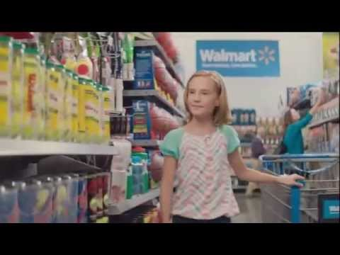 TV Commercial Spot - Walmart - Save Money Live Better - A Small Gift Can Make A Big Impact