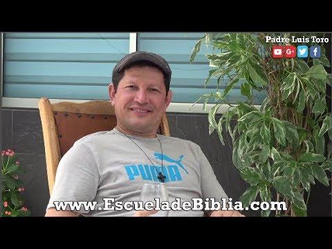 OTRO CRISTIANO EN LA IGLESIA DE CRISTO  - Padre Luis Toro