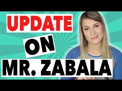 UPDATE/RANT ON MR. ZABALA (THE SHITTIEST ASSISTANT PRINCIPAL EVER)
