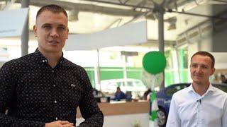 Сколько стоит владеть Skoda Superb 2019?  Рубрика #ЧтоПочем на канале InfoCar...