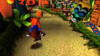 Crash Bandicoot - Hog Wild [ 100% ]