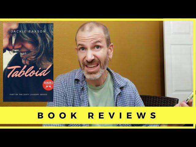Book Reviews: Tabloid