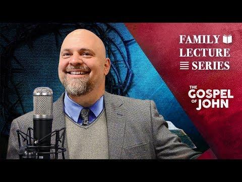 The Gospel of John |  FREE Online Series