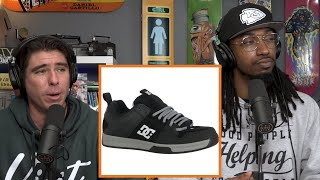 What Is Your Dream Skate Shoe You Would Bring Back??