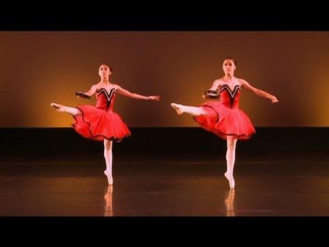 UTB Marudashi 115 - Beauty & Elegance Ballet Recital