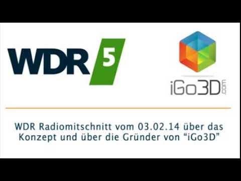 """igo3d---wdr5-""""erfinder-aus-deutschland""""-die-dritte-dimension:---radiomitschnitt-vom-03.02.14-igo3d"""