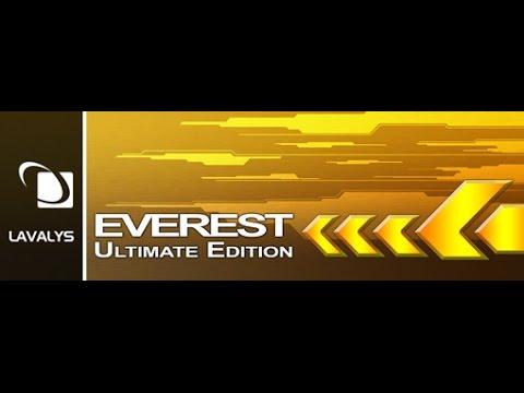 Программу для проверки температуры эверест