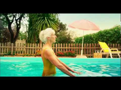 IFA Supermarket Commercial. Spain