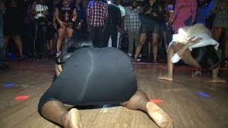 Repeat youtube video Year 2 Year  DANCE RedCarpert Roll Out Pt2