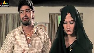 Attili Sattibabu LKG Comedy Movie Part 13/13   Allari Naresh, Vidisha   Sri Balaji Video