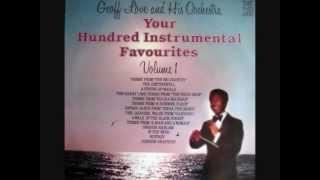 Geoff Love & His Orchestra - Cornish Rhapsody