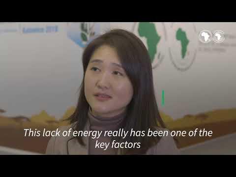 Africa  The next renewables powerhouse