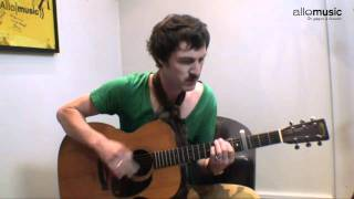 Florent Marchet - cover Aucun Express- @ Allomusic