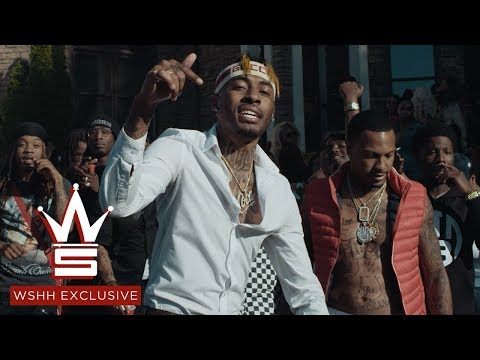 "Coca Vango Feat. Trouble & Jacquees ""Yesterday"" (WSHH Exclusive - Official Music Video)"