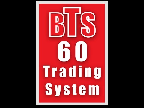 Binary trade signals bts