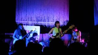 Betty and the werewolves - heathcliff (nyc popfest 2011)