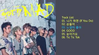 Download lagu FULL ALBUM GOT7 MAD MINI ALBUM MP3