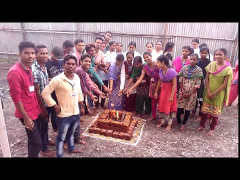 life skill non residential  Camp Jamshedpur part -2