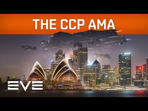EVE Down Under 2019 - AMA - EDU Edition