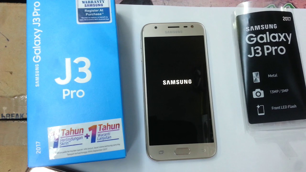 Samsung j3 pro 2017 simply hard reset 100% tested