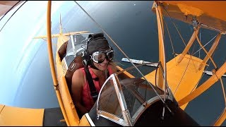 Fresh TV - Retravision & Tiger Moth Flight