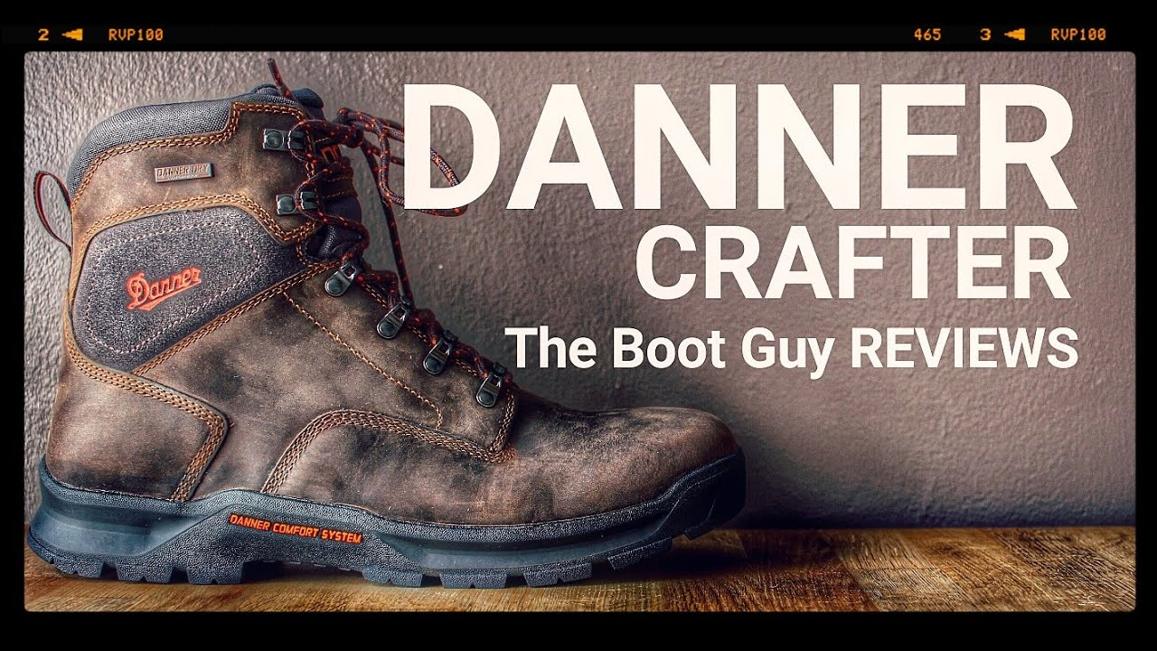 40abccc35d7 DANNER CRAFTER 6