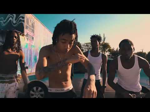 "YBN Nahmir Releases ""Up-Top Baby"" Video"
