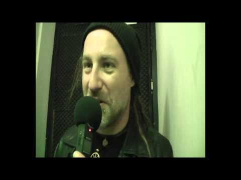 Chrigel (Eluveitie) Interview