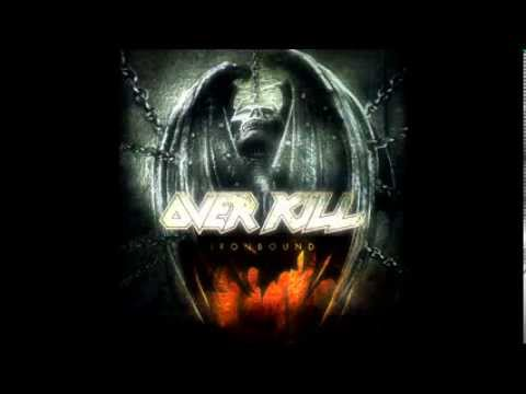Overkill - The Goal is Your Soul (lyric video) mp3