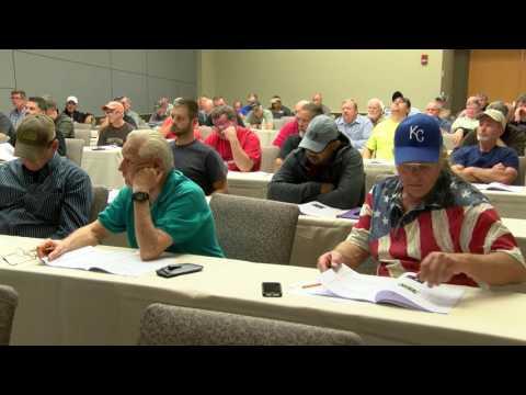 Contractor Licensing Seminar Fall 2016