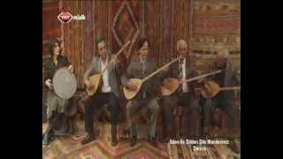 MANSUR KAYMAK - KALENİN ARDINDAYIM - TRT MÜZİK TV.