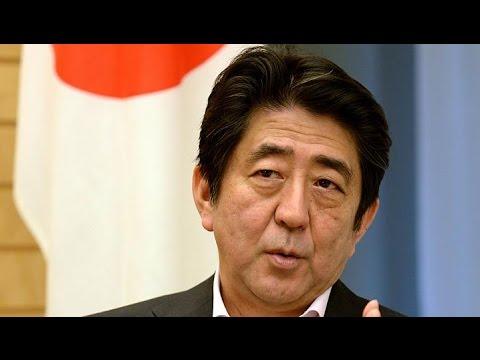 Japan Vs ISIS?