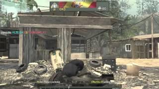 MW3 Juego de armas - Village (Final Death Win)