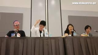 Escritor de Food Wars! Yuto Tsukuda confirmó la tercera temporada del anime