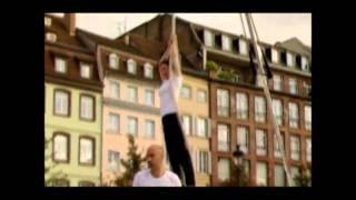 "Avignon le OFF 2012 : ""Allure Verticale"" - Compagnie Alto, cirque aérien"