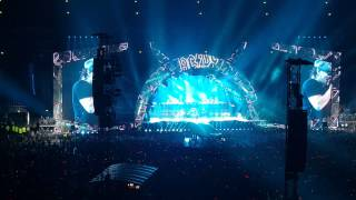 AC/DC - For Those About to Rock (We Salute You) - Gelsenkirchen 2015