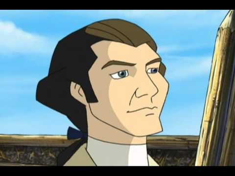 Liberty's Kids 123 - The Hessians are Coming